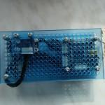 Raspberry Pi - Sensor Station